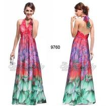 Vestidos De Fiesta- Egreso Importados Ever Pretty