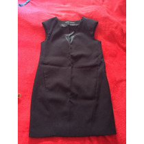 Vestido Marca Zara Talle M