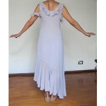 Vestido Largo De Fiesta Diseño (15, Egresada, Boda, Madrina)