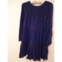 Vestido Zara Girls Talle 9-10