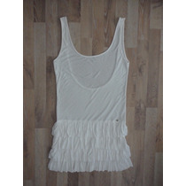 Vestido Blanco Ossira