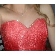 Alquiler De Vestido De 15