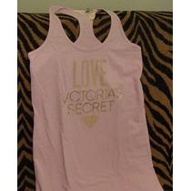 Vestido/camisón Playa Rosa Victoria