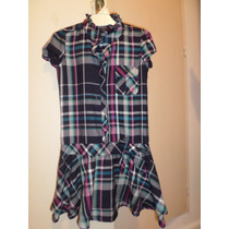 Vestido Para Nena Nuevo