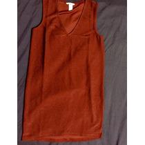 Vestido H&m Original De Usa Nuevo Sin Etiqueta