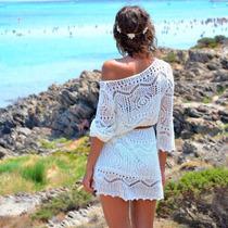 Vestido Playa Importado