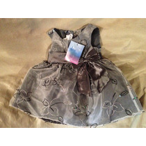 Vestido Para Nena De 12 Meses Importado De Usa