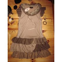 Vestido De Fiesta, 15, Egresados,etc., Super Original!!!
