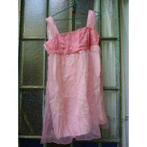 Disfraz Rosa Para Arreglar Detalles