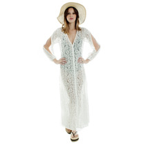Vestido Mujer 47 Street Embrod
