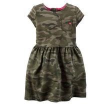 Vestido Nena 6 Años Importado