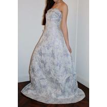 Delicado Vestido De Fiesta Ideal Para Quinceañera