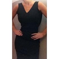 Vestido Fiesta Corto Negro