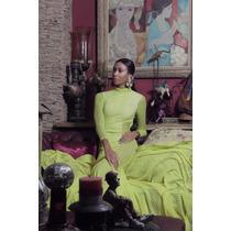 Vestido De Gala #2 By Ricardo Jimenez