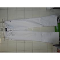 Jeans Y Capris Nuevos Lote De 50 Los Reviento A 80