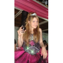 Vestidos De 15 Años, Novias! Cortos! Corset Y Falda De Raso