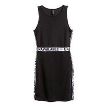 Hermoso Vestido H&m Nuevo Traído De Usa