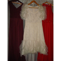 Vestido De Fiesta Para Una Noche Especial