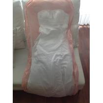 Vestido De Novia Importado Bridals R Us. Small.