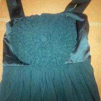 Vestido Maria Vazquez Talle 1 Impecable Con Etiqueta