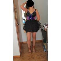 Vestido Importado Mujer Corset Hermoso