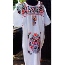 Vestido Niña Mexicano Talle 12
