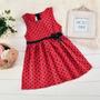 Vestido De Nena Ideal Para Cualquier Ocasion