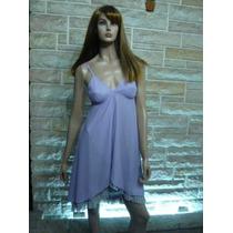 Wanama Vestido T.m Ideal Madrinas Novia 15 Años