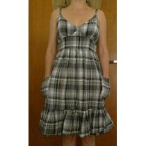 Vestido Importado, Verano 2014, Talle S