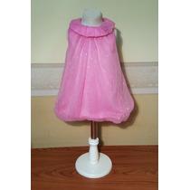 Vestido Importado Nena Bautismo, 12 M, Baby Essentials, Usa