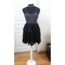 Vestido Impecable - Como Quieres Que Te Quiera
