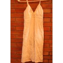 Vestido Solero Blanco