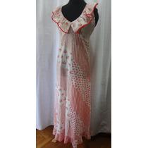Vestido Años 70