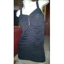 Vestido Negro De Vestir Muy Lindo