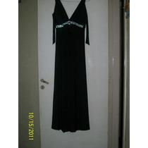 Vestidos Largos De Fiesta Talles 5 Al 8 Espectaculares $ 650
