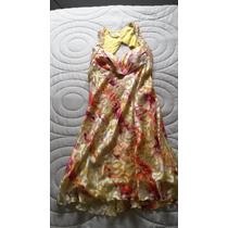 Vestido De Fiesta Claudia Larreta. Destacate En Eventos!