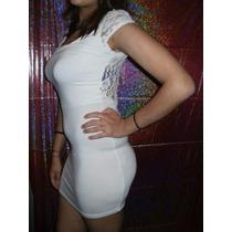 Vestido De Encaje Para La Noche!!!