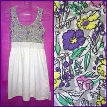 Vestido Modal / Gabardina