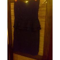 Hermoso Vestido De Noche Strapless -