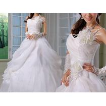 Hot Sale Vestido Para Novia Y Quince Diana