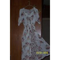 Vestido Indu 2 En 1 Original Modelo