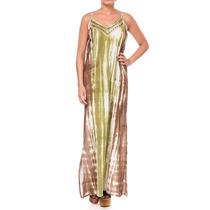 Vestido Mujer Kevingston Eshana