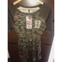 Liquidacion !! 47 Street Vestido Military