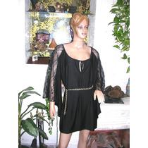 Vestido Alma Talles Al Xxxxxxxl, Jean Calzas Remera Camisa