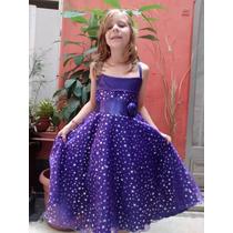 Vestido De Niña Para Fiesta Nenas