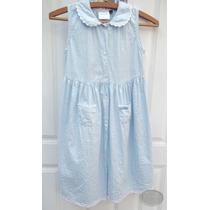 Vestido Verano Nena * Mistura Fina* 8 Años Re Lindo/ M Pago