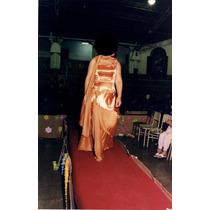 Vestido De Fiesta Especial Madrina, Casamiento, 15 Años