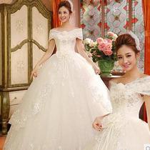Vestido De Novia Nuevos 2014 Todo Los Talle (directo China)5