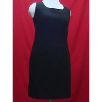 Vestido Jaky, Texturizado Negro