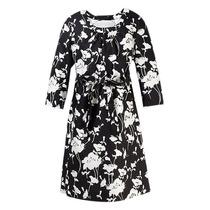 Vestido De Seda Natural Kate Spade. Divino!!!!